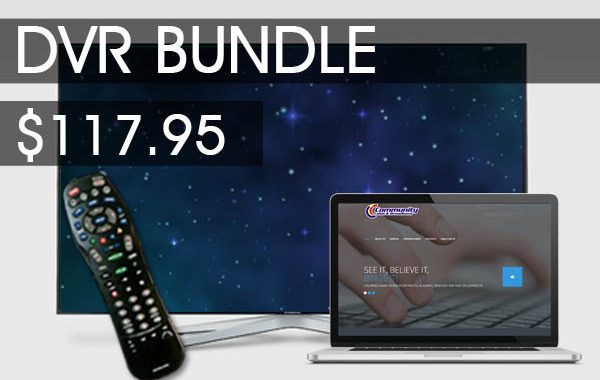 DVR Bundle