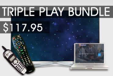 Triple Play Bundle